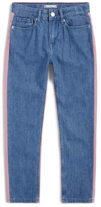 Tommy Hilfiger Colour Block Jeans