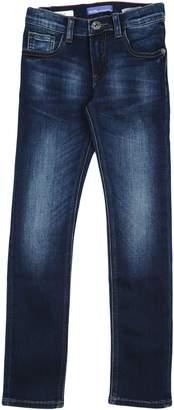 Gaudi' GAUDÌ Denim pants - Item 42634021KO