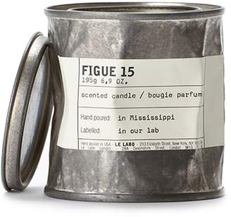 Le Labo Figue 15 Vintage Candle