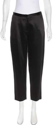 Rosetta Getty Mid-Rise Cropped Pants w/ Tags