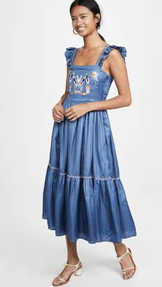 Carolina K. Kuna Dress