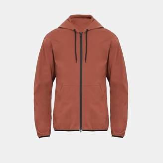 Theory Neoteric Bonded Zip Jacket