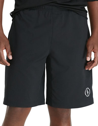 Polo Sport Body Mapped Shorts