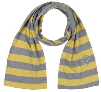 Miss Blumarine Oblong scarf