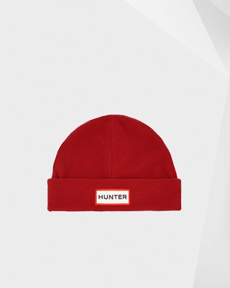 Hunter Fleece Hat
