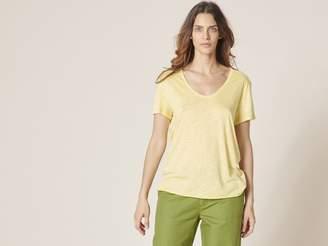 Harris Wilson Lemon Alexandre Top - XS - Yellow