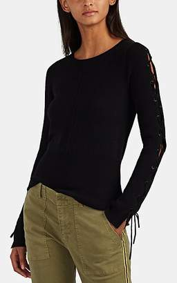 Nili Lotan Women's Beckett Cashmere Sweater - Black