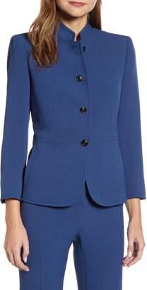 Anne Klein Nehru Jacket
