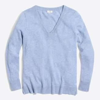 J.Crew Cashmere V-neck sweater