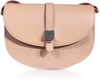 A.P.C. Isilde Leather Shoulder Bag