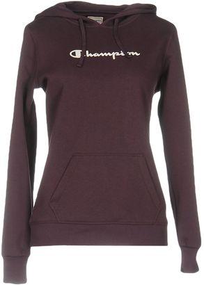 CHAMPION Sweatshirts $48 thestylecure.com