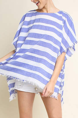 Umgee USA Stripe Tunic