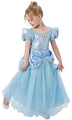Rubie's Costume Co Disney Princess Cinderella Costume