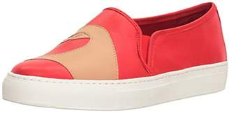 Katy Perry Women's The Heart Sneaker