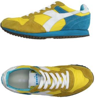 Diadora HERITAGE Low-tops & sneakers - Item 44994403NB