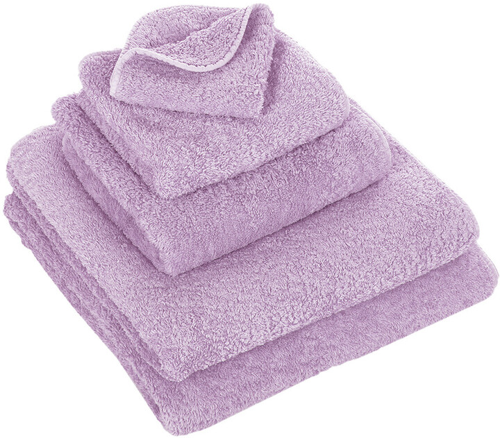 Abyss & Super Pile Egyptian Cotton Towel - 430 - Bath Sheet