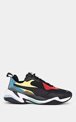 Puma Men's Thunder Spectra Neoprene & Leather Sneakers - Black