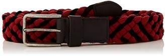 Napapijri Men's Np Pal Belt,(Manufacturer Size: 0)