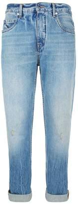 Helmut Lang Tinted Wash 97 Jeans
