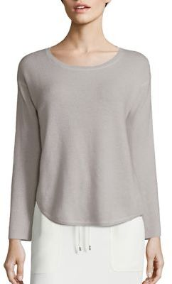 Polo Ralph Lauren Cashmere Sweater $298 thestylecure.com