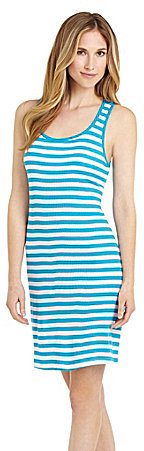 Lauren Ralph Lauren Essentials Shelf Tank Gown