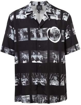 Marcelo Burlon County of Milan Ali shirt