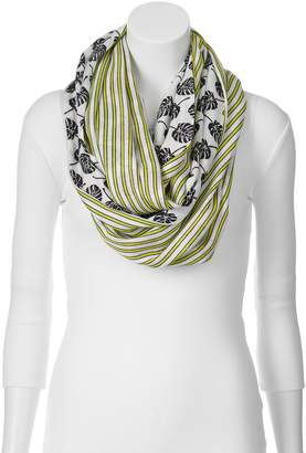 Keds Reversible Infinity Scarf