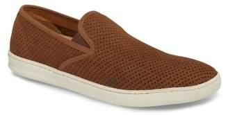 1901 Malibu Perforated Slip-On Sneaker