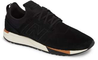 New Balance 247 Luxe Sneaker