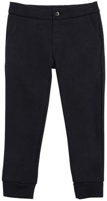 Paul Smith Cotton Fleece Pants