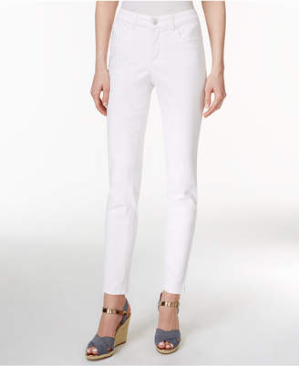 Charter Club Bristol Skinny Ankle Jeans
