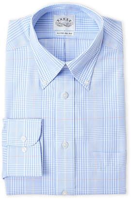 Eagle Glen Plaid Regular Fit Dress Shirt