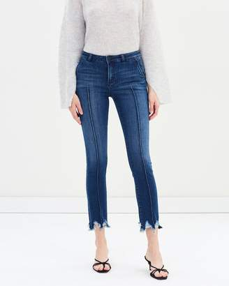 Defiant Melancholy Jeans