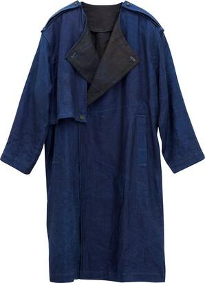 Mini Overcoats