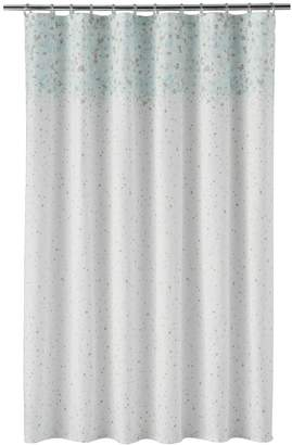 Lauren Conrad Confetti Shower Curtain