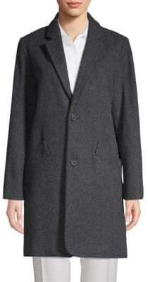 A.P.C. Classic Wool Coat