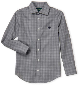 Lauren Ralph Lauren Boys 8-20) Plaid Dress Shirt