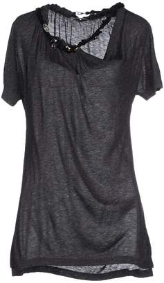 Pinko GREY T-shirts