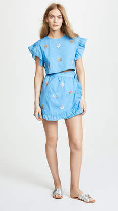d.RA Alessia Dress