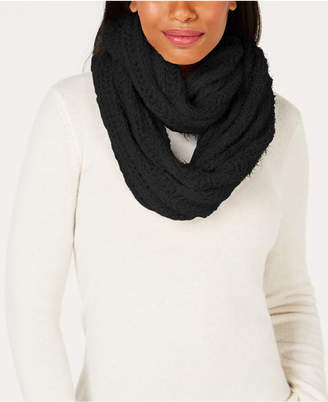 INC International Concepts I.n.c. Textured Infinity Scarf