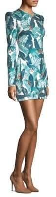 Rachel Zoe Amelia Sequin Dress