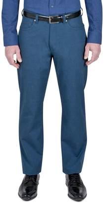 Haggar Nailhead 5-Pocket Pants