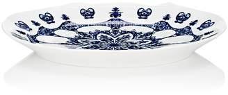 Richard Ginori Babele Antico Oval Platter