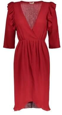 Masscob Sale - Ruffled Dress