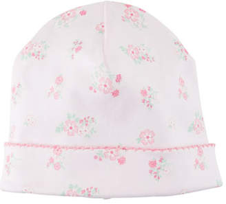 Kissy Kissy Summer Cheer Printed Pima Baby Hat