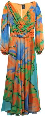 Couture FONTANA Long dresses