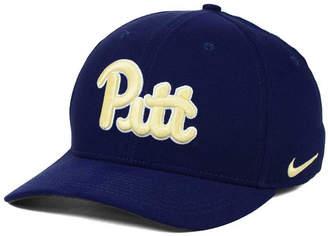 Nike Pittsburgh Panthers Classic Swoosh Cap