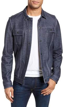 BOSS Sigmon Stretch Denim Jacket