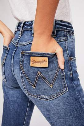 Wrangler Boyfriend Jeans