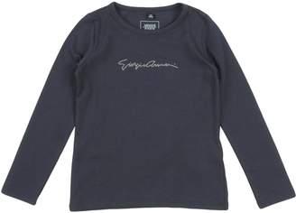 Armani Junior T-shirts - Item 12068882DI